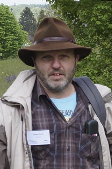 Roger Keck