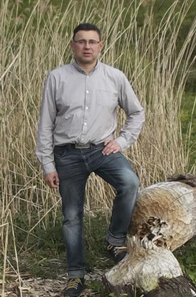 Dr. Werner Kinzler, Dipl.-Biologe